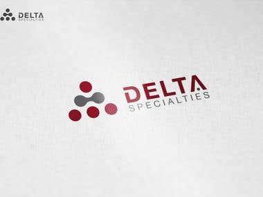 Logo DELTA Specialties