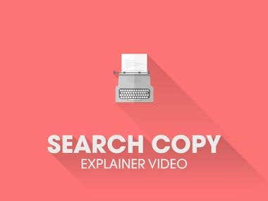 Search Copy Explainer Video