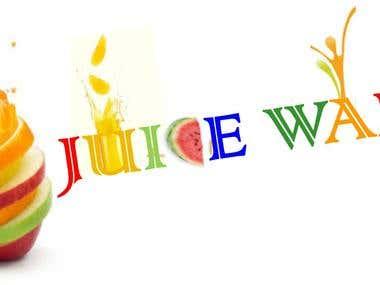 Juice Wala logo