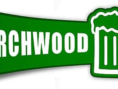 Birchwood Beer Logo Design