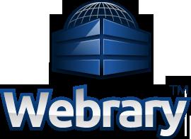 Webrary Logo