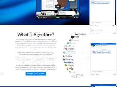 agentfire.com