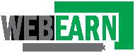 Web Earn Logo