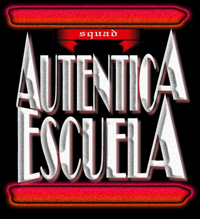 Logotipo para estampado en playeras de crew de rap