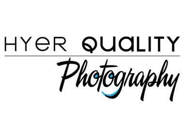 Logo: Hyer Quality...