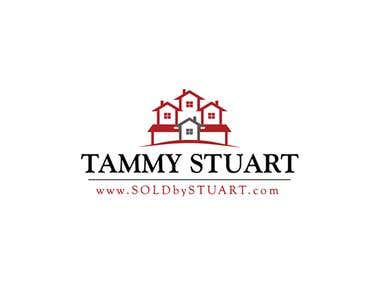 Tammy Stuart Real Estate Logo