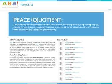 PeaceQ