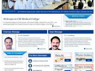 CM Medical College