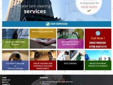 Aqua Clean & Care