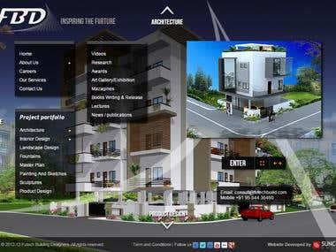 Futech Build