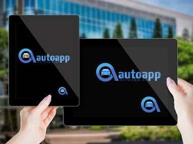 Auto app