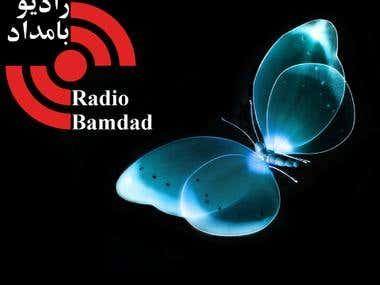 Bamdad Radio(SothCast Radio Transmitter)