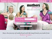 Mothers Groupie