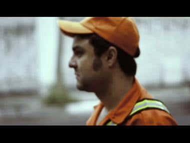 Meio Fio - Short Film