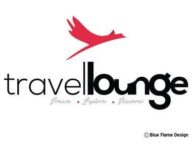 Logo for Travel Lounge Agency