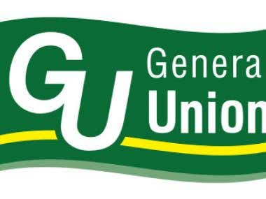 Branding and Website for GU