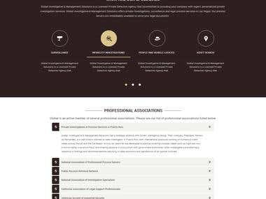 Global Investigative & Management Solutions
