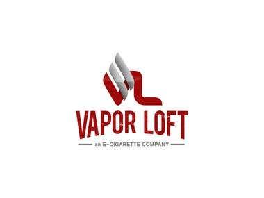 Vapor Loft Logo