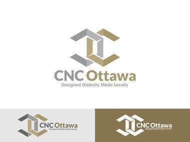 CNC Ottawa Logo