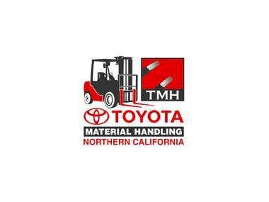 Forklift Store Logo