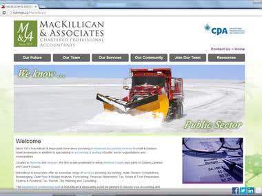 MacKillican & Associates