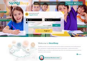 Skool Beep(http://skoolbeep.com/ )