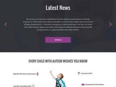 Sonrise Autism