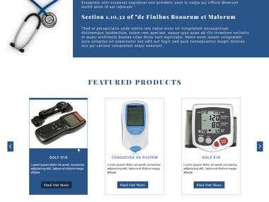 Evince Med, LLC - WordPress