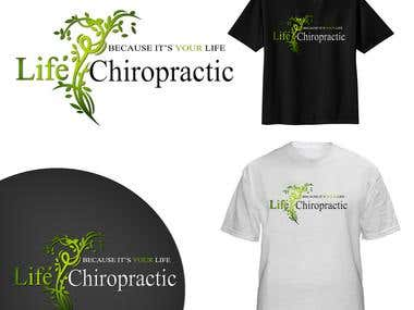 Logo & Print Design