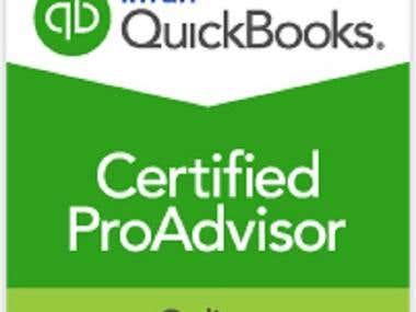 Intuit/QuickBooks/Reckon