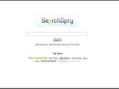 SearchSpry.com