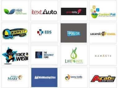 Logos Samples