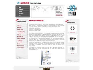 al-dheeshi.com