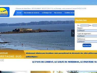 www.airetmer-vacances.com