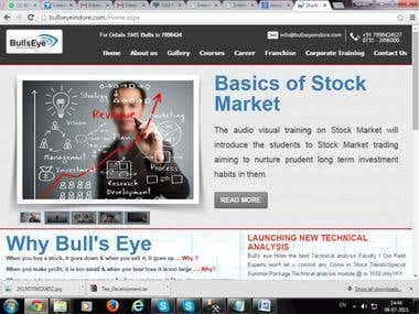 Online Share market Course