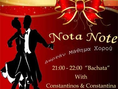 Christmas Latin  Party