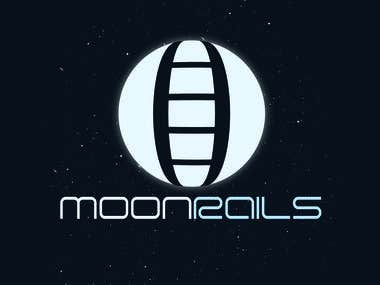 MoonRails Logo