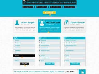 Web designing and Development, Logo Designing