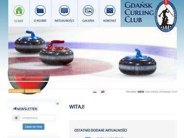 Gdansk Curling Club