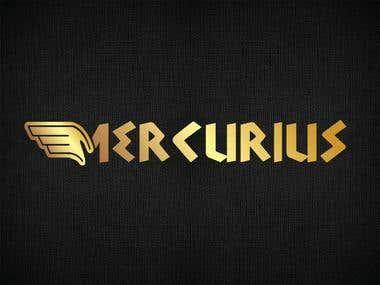 LOGO MERCURIUS