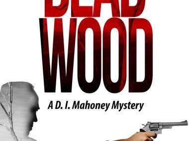 DEADWOOD BOOK COVER