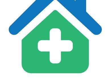 Logo Care Home Pharmacy