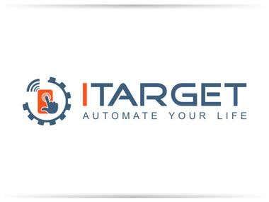 Logo - ITARGET
