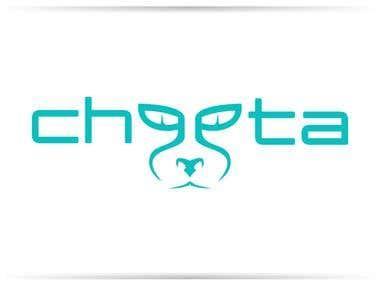 Logo - CHEETA