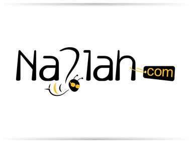 Logo - Na7lah