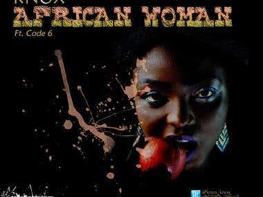 Album Art Cover Design