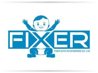 Logo - FIXER