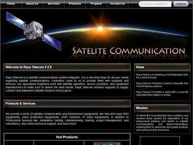 Raya Telecom