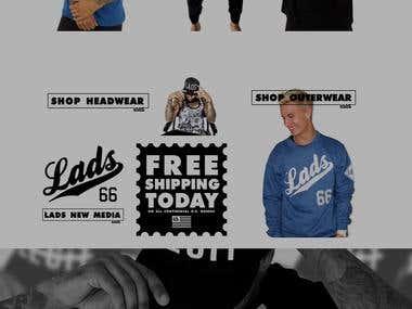 Los Angeles Dope Shop