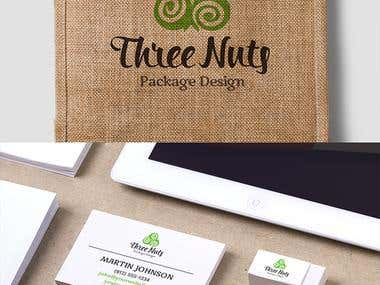 Three Nuts